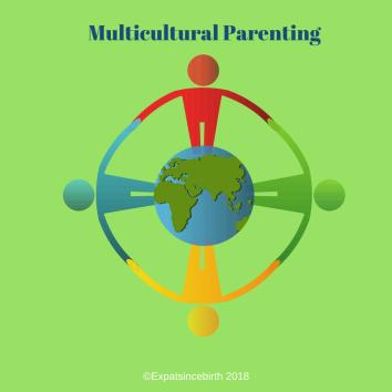 Multicultural Parenting