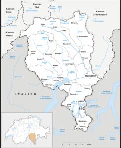 Ticino © Tschubbi (Wikipedia)