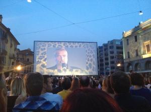 ©expatsincebirth, Luc Besson, Festival del Film Locarno 2014