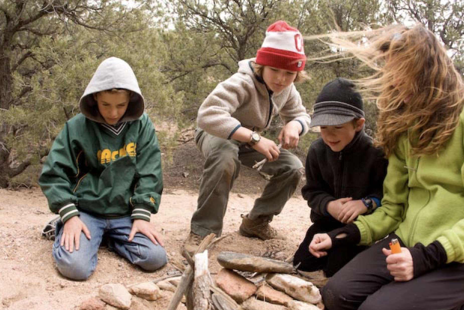 8 Ways Camping Helps Prepare your Kids for AdulthoodExpat ...