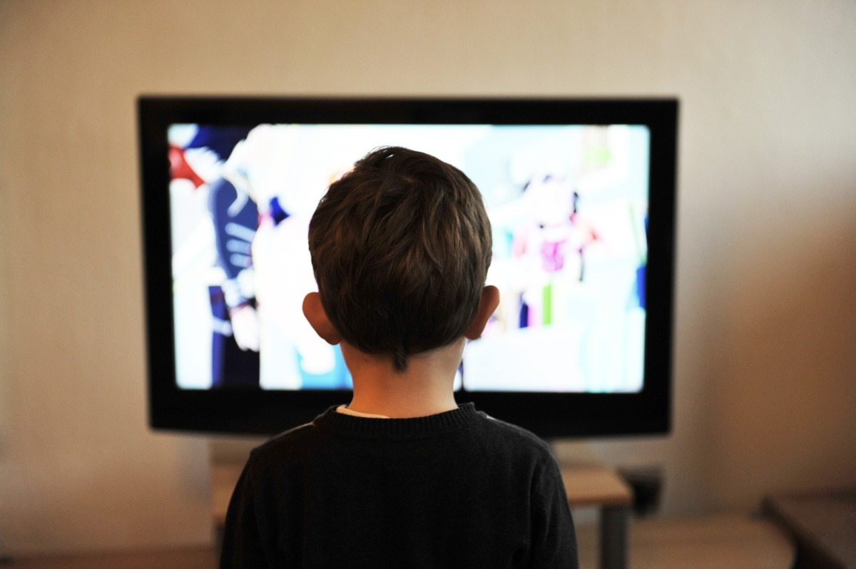 What to do when cultural and linguistic stereotyping is fostered by media